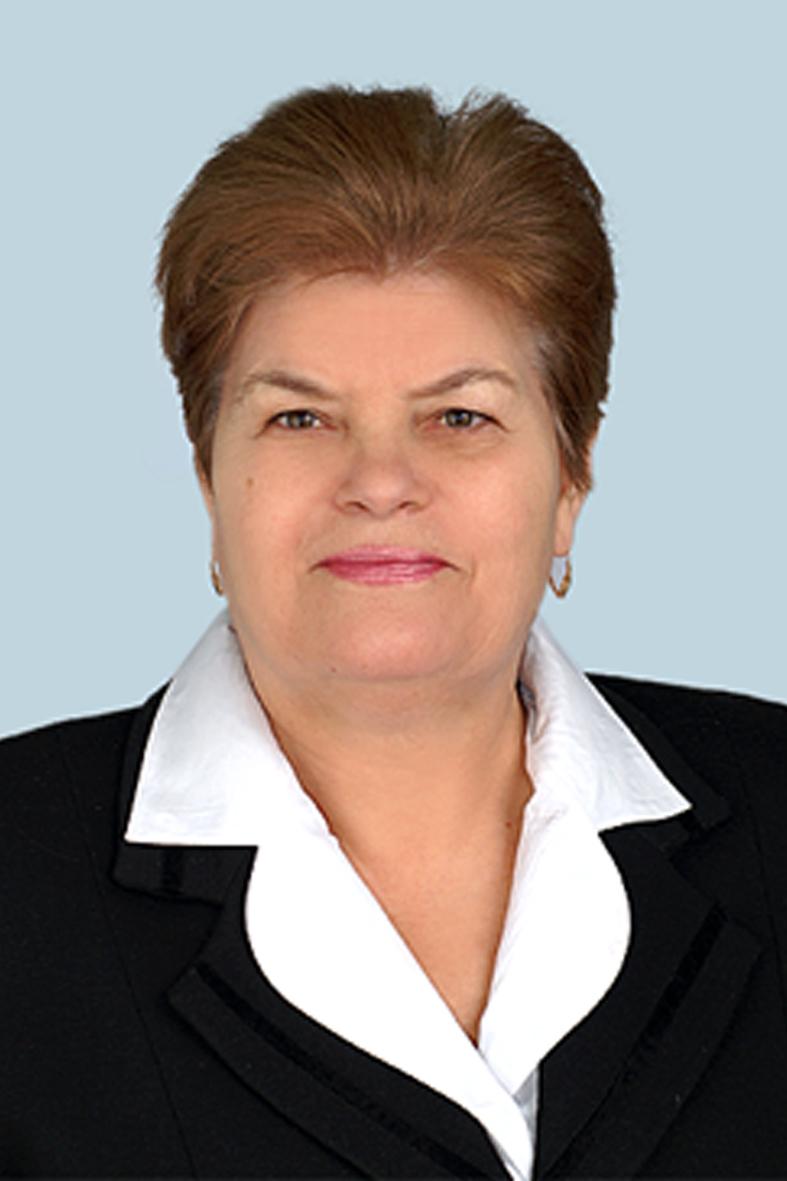 Garstea Maria prof de matematica